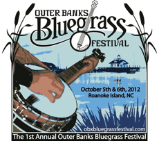 Outer Banks Bluegrass Festival October 2012